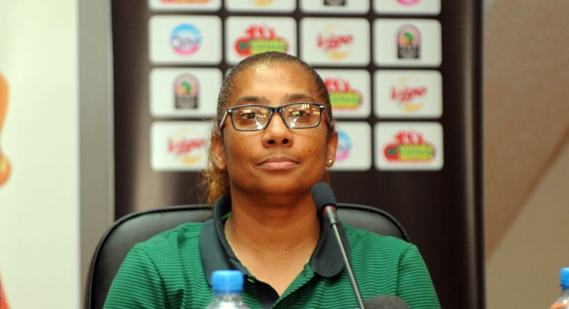 Banyana Coach: South Africa Vs Nigeria – Final Before Final!