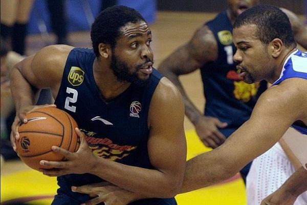 Basketball:DioguJoins JiangsuTongxi