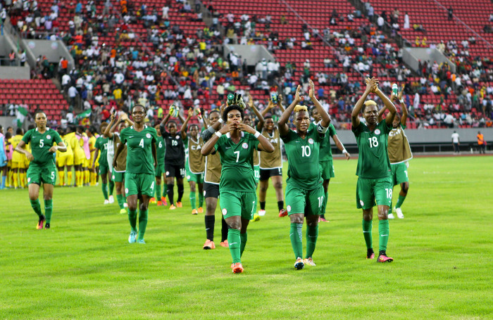 Ebi: Super Falcons Won't Underrate Ghana In AWCON Clash