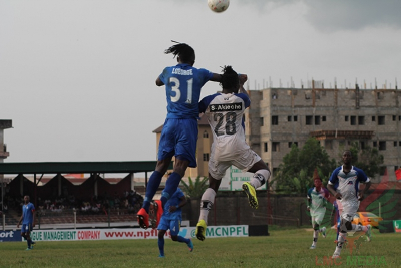Gold Cup: Lobi Hold Enyimba, MFM Trounce Sunshine