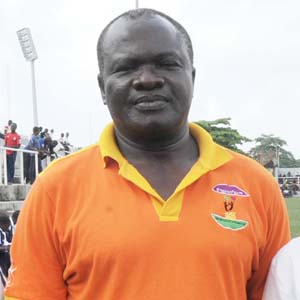 Erico: I Rate Nigerian Football In 2016 Above Average