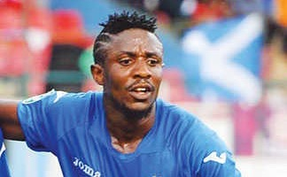 Rivers United's Aloma Joins Kano Killars