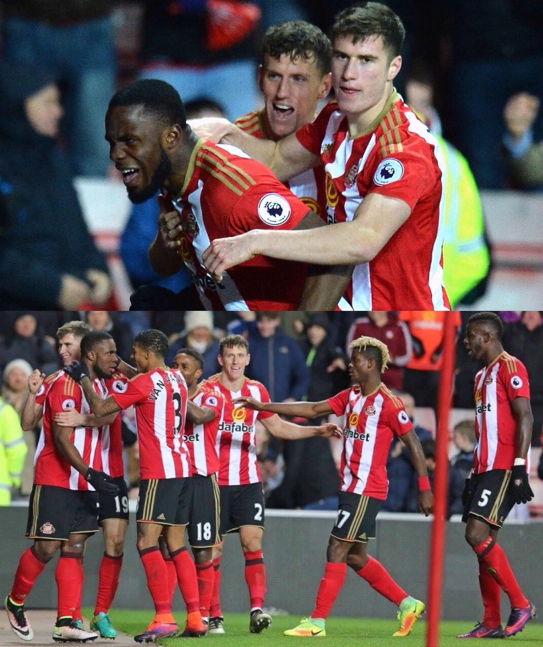 Anichebe Savours Double Strike For Sunderland Against Hull