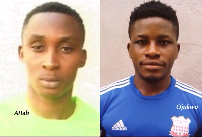 Enyimba Sign Eagles Fringe Star, Attah; Westerlo Teammate Ojukwu