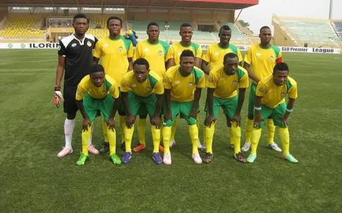 Kwara United Retain 22 Players For New NNL Season