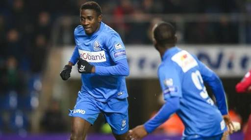 Ndidi Blames Heavy Genk Defeat On Europa League Fatigue