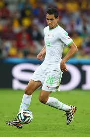 Algeria Star: We'll Give Super Eagles Tough Time