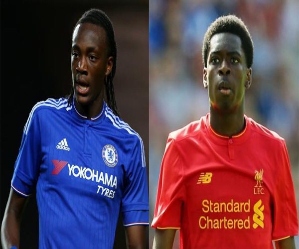 Pinnick: I Will Get Chelsea's Abraham, Liverpool'sEjariaTo Play For Nigeria