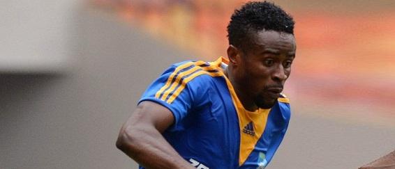 Enyimba Sign Dimgba From Sunshine Stars