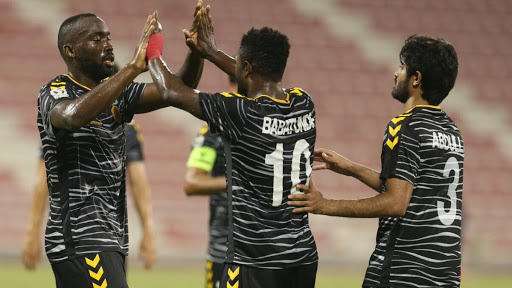 Babatunde Set To Reap Improved Contract Package At Qatar SC