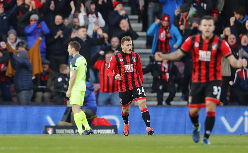 Vibrant Bournemouth Shock Liverpool With Comeback Win