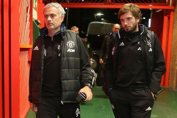 Mourinho Claims United Deserved To Beat Everton, Defends Fellaini Use
