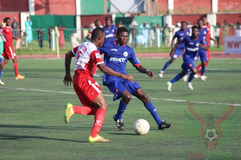 Enugu Rumbles As Top NPFL Clubs Vie For Super-4 Tourney Title