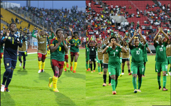 Live Update: AWCON Final (Nigeria vs Cameroon)
