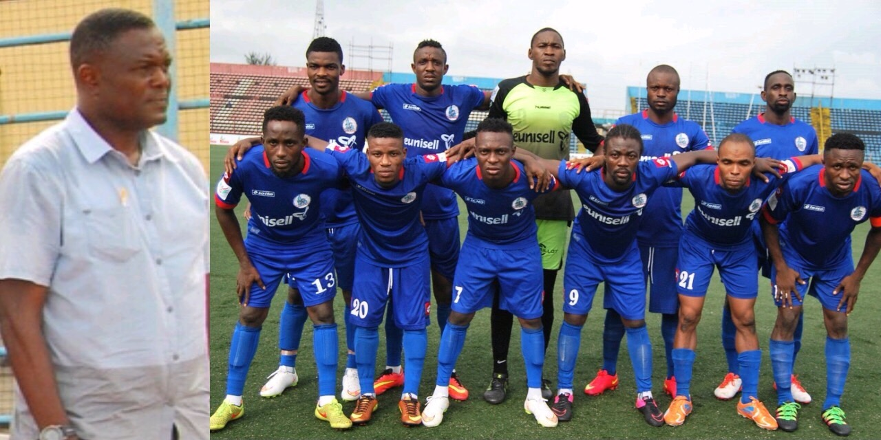 CAFCC: Eguma Labels Rivers United Vs KCCA 'Do Or Die' Clash