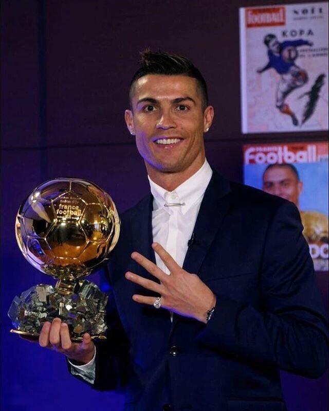 Juventus Back Ronaldo Over Rape Allegations