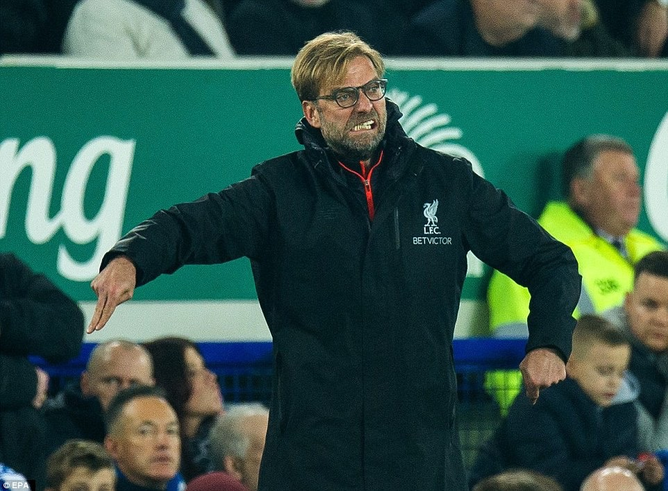 Klopp: Liverpool Need To Be At 110% To Beat Man City