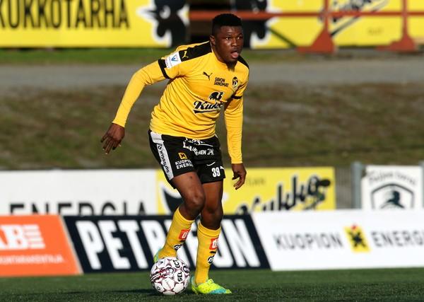 Gabriel Scores, Salami Sent Off As KuPS Fall At Home