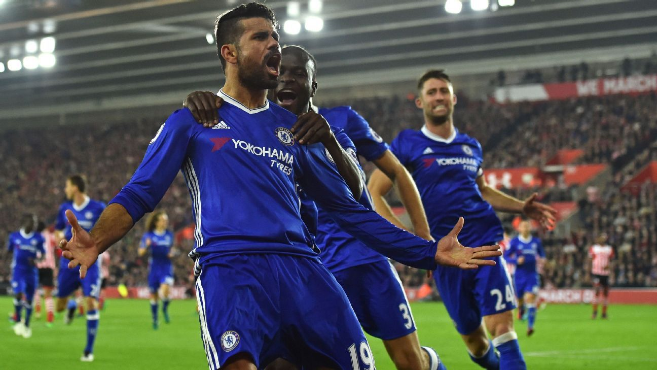 FA Cup: Ikeme To Face Moses As Man United Draw Blackburn