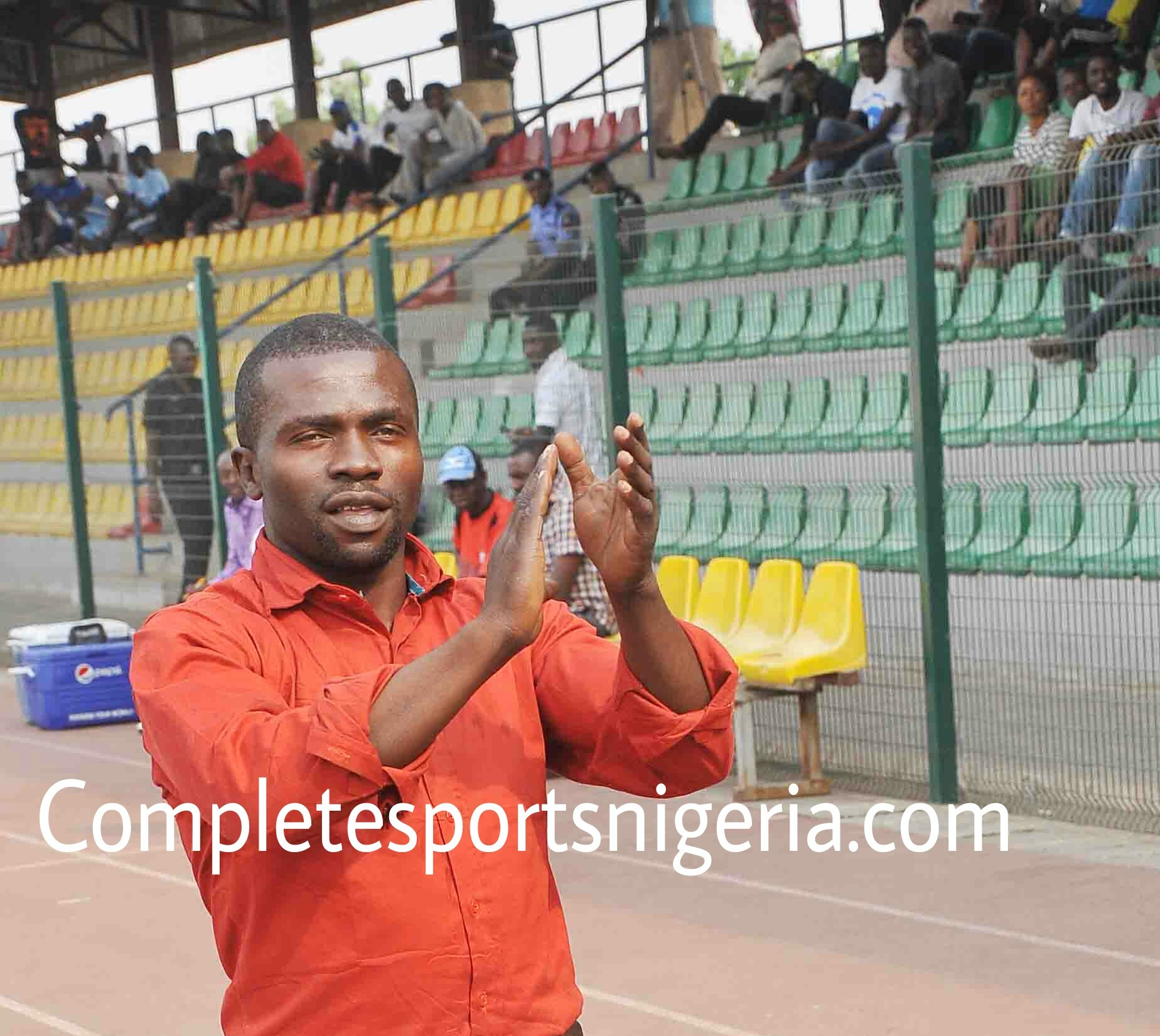 MFM Coach Ilechukwu: I Sold Okrika, Mourinho My Role Model, I'll Coach Eagles