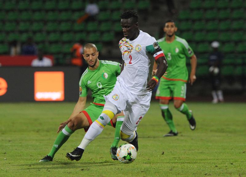 Senegal cameroun streaming. La datation.
