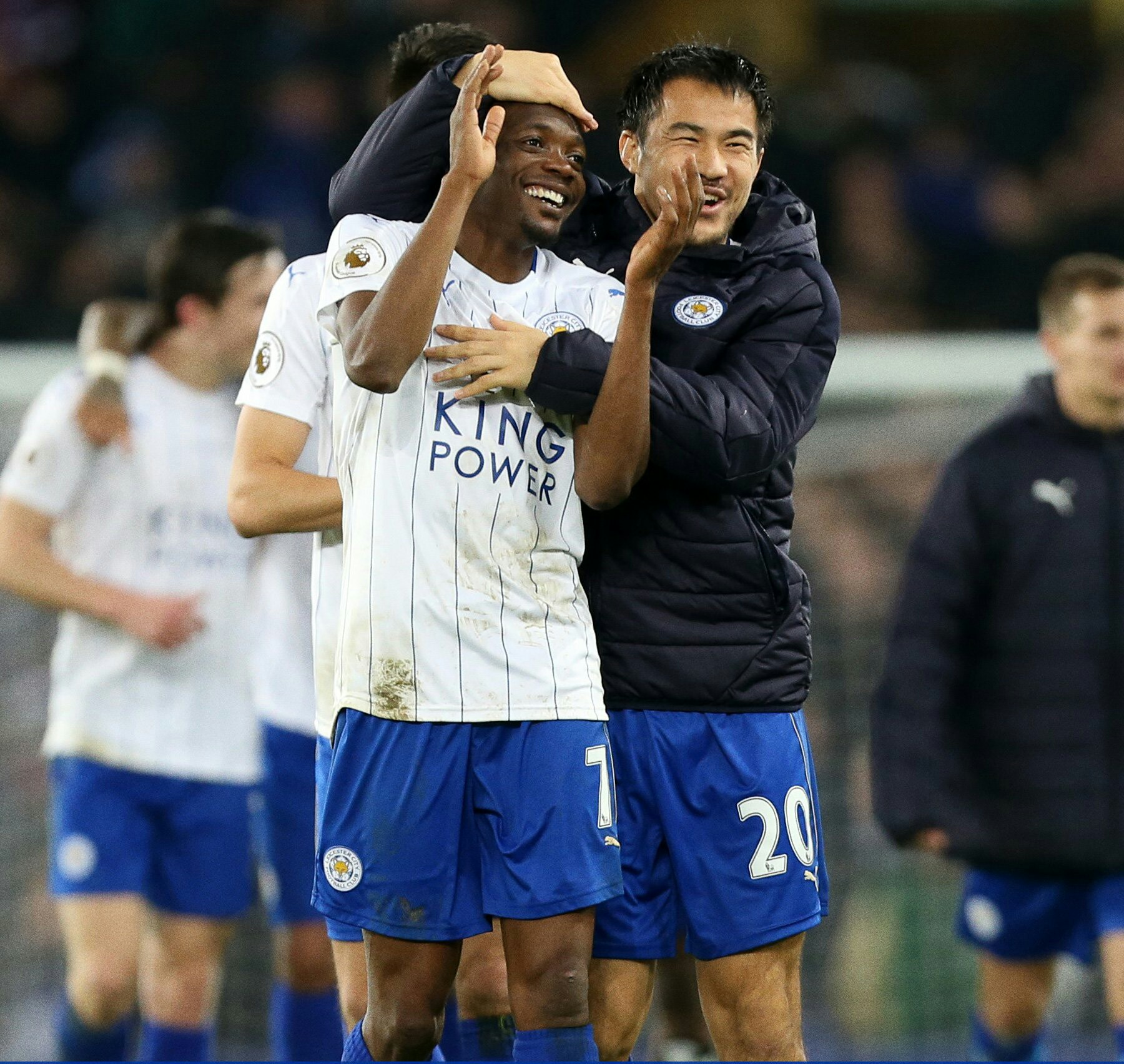 Leicester City should give Kante a good reception, believes Claudio Ranieri