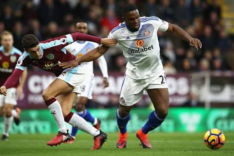 Moyes Confirms Anichebe Copped Hamstring Injury Vs Burnley
