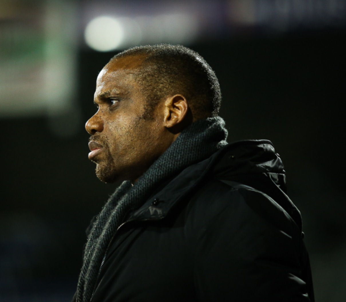 Oliseh Appoints Assistant Coaches At Fortuna Sittard
