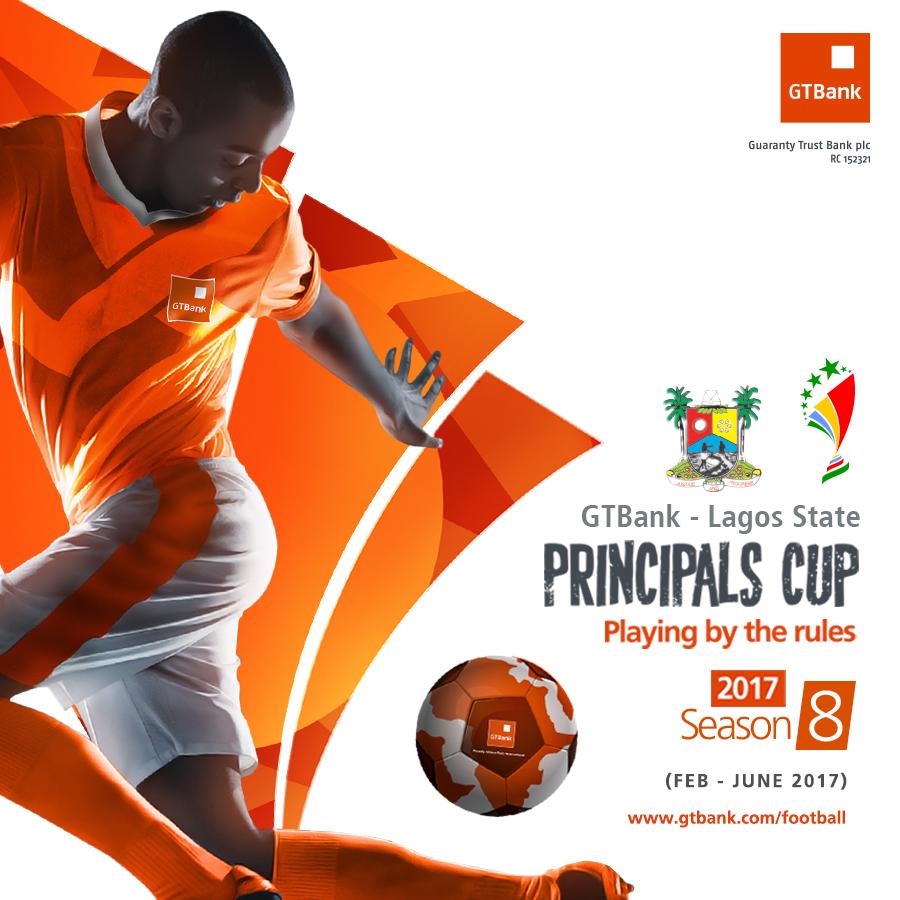 GTBank-Lagos State Principals Cup Kicks Off Next Week