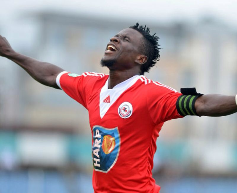 Enugu Rangers Etim, Brags They Are Ready To Conquer JS Saoura