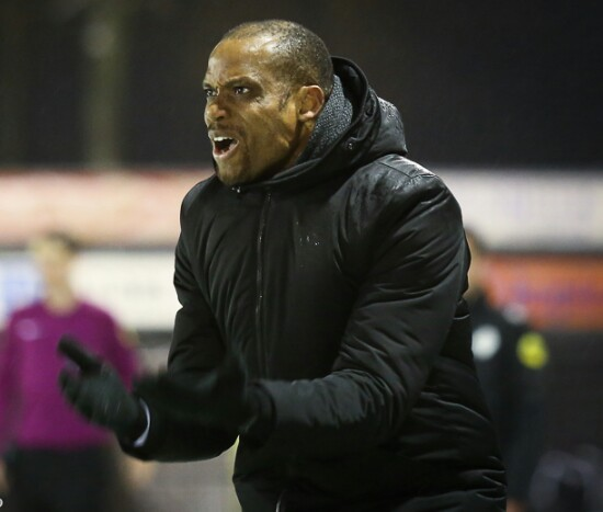 "Fortuna Sittard Take Oliseh Case To Dutch FA, Demand Proof Of ""Illegal Activities"""