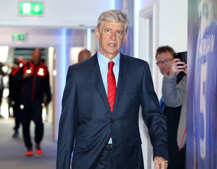 Odegbami: The Travails Of Arsene Wenger!