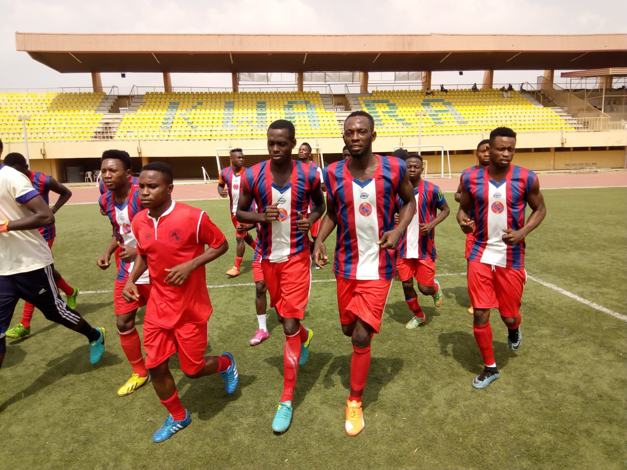 ABS Deny Owing Players, Coaches