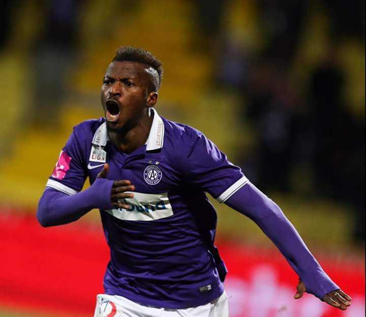 Kayode Scores 11th League Goal, Agbo Loses With Adams' Granada