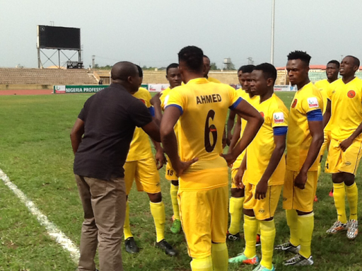 NNL: Gateway United Savour Away Win At Nnewi United, Hail Referees