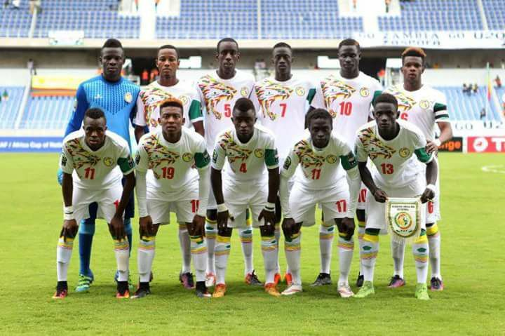 Senegal to meet Zambia in U20 Africa Cup of Nations final