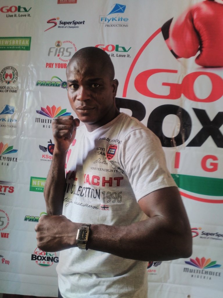 INTERVIEW – Afonja Warrior: I'll Bring Home The ABU Title From Morocco, Support Home Eagles To Win CHAN 2018