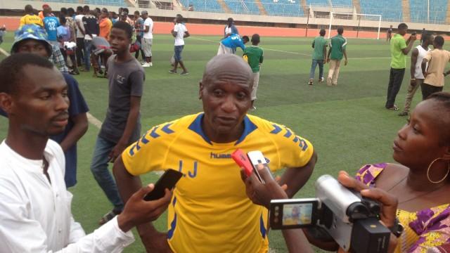 NNL: Kogi United Sack Coach Ishaya Jatau After Matchday-One Defeat