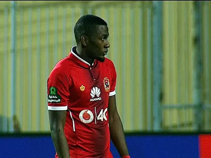 CAFCL: Ajayi Targets Away Win Over Wydad, Q/Finals Ticket