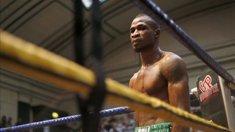 Boxing: Ekundayo Faces Corcoran July 8 In WBO Welterweight Title Fight