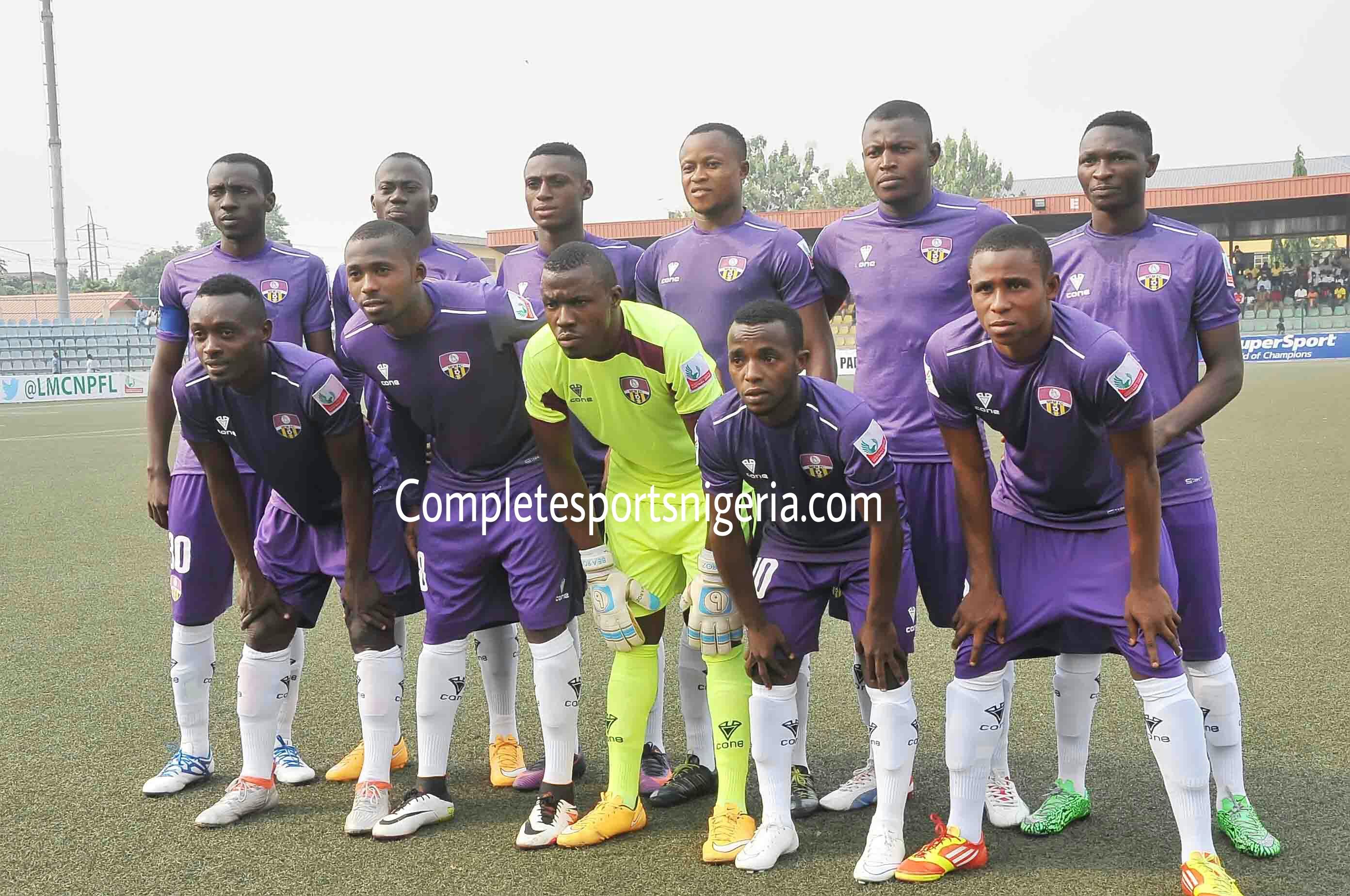 MFM's Onuwa: Victory Over Plateau Utd Felt Like Beating Chelsea