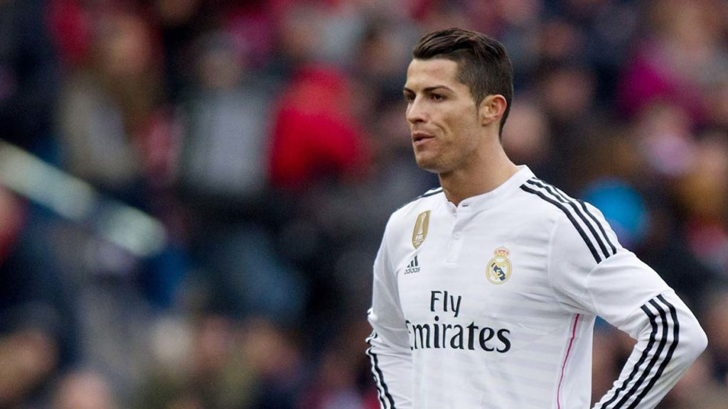 Ronaldo Faces £13m Tax Evasion Charge In Spain