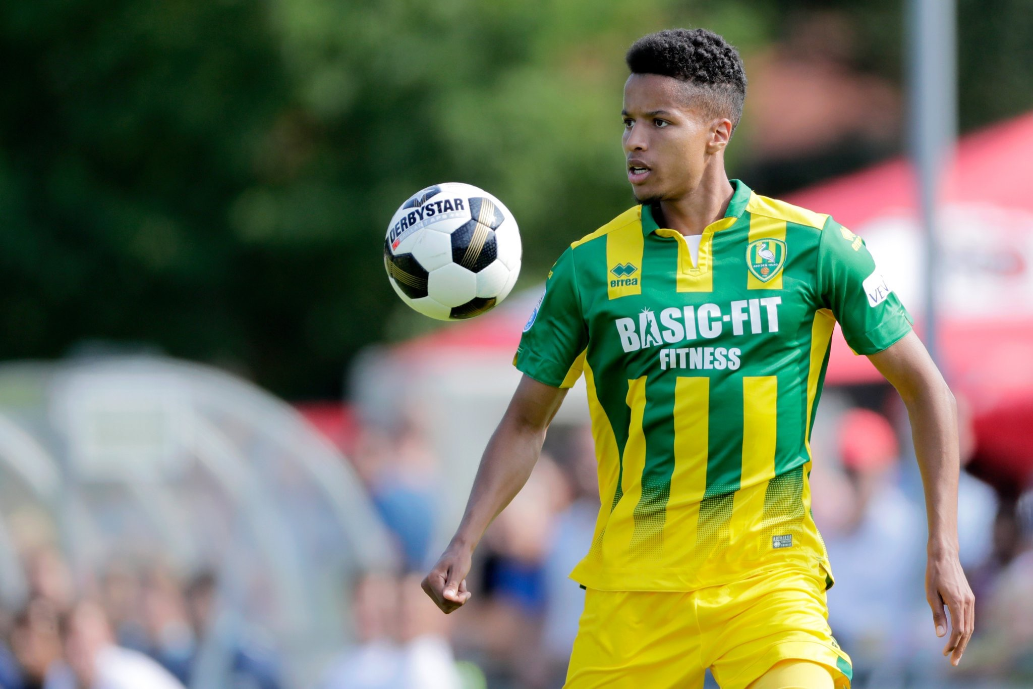 Norwich Interested In Ebuehi As ADO Den Haag Offer New Deal