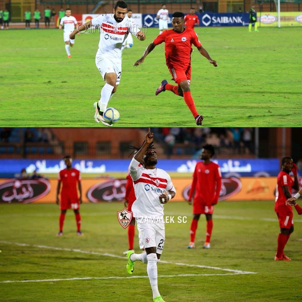 5 Reasons Enugu Rangers Can Still Edge Zamalek On Aggregate
