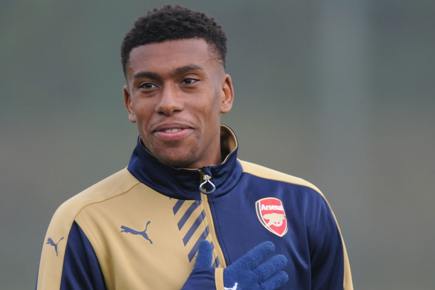 Iwobi Shocked By Arsenal's Popularity In Asia, Eager For Pre-Season Tour