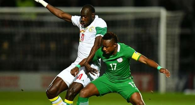 Nigeria Steps Up As Brazil Regains Top Spot — FIFA Ranking