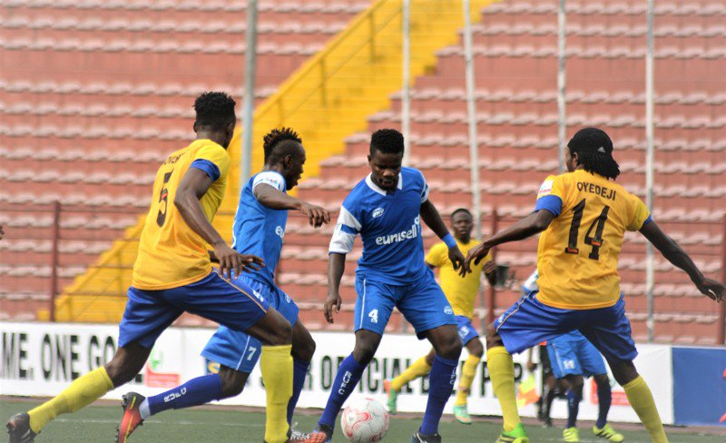 5 Things To Watch Out For On NPFL Matchday 18
