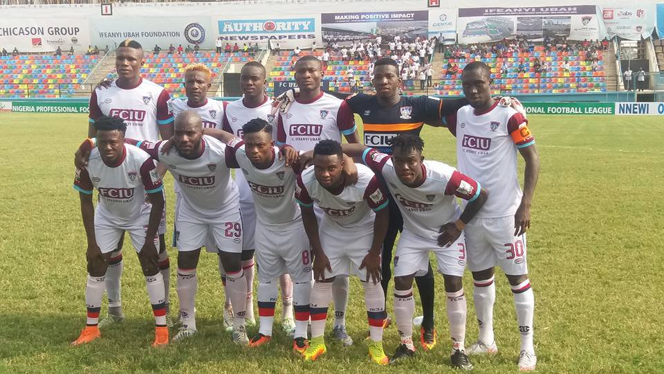 Anambra FA Cup Q/Finals: FC Ifeanyiubah Clash With Ozala FC, Morning Stars Take On CKC FC