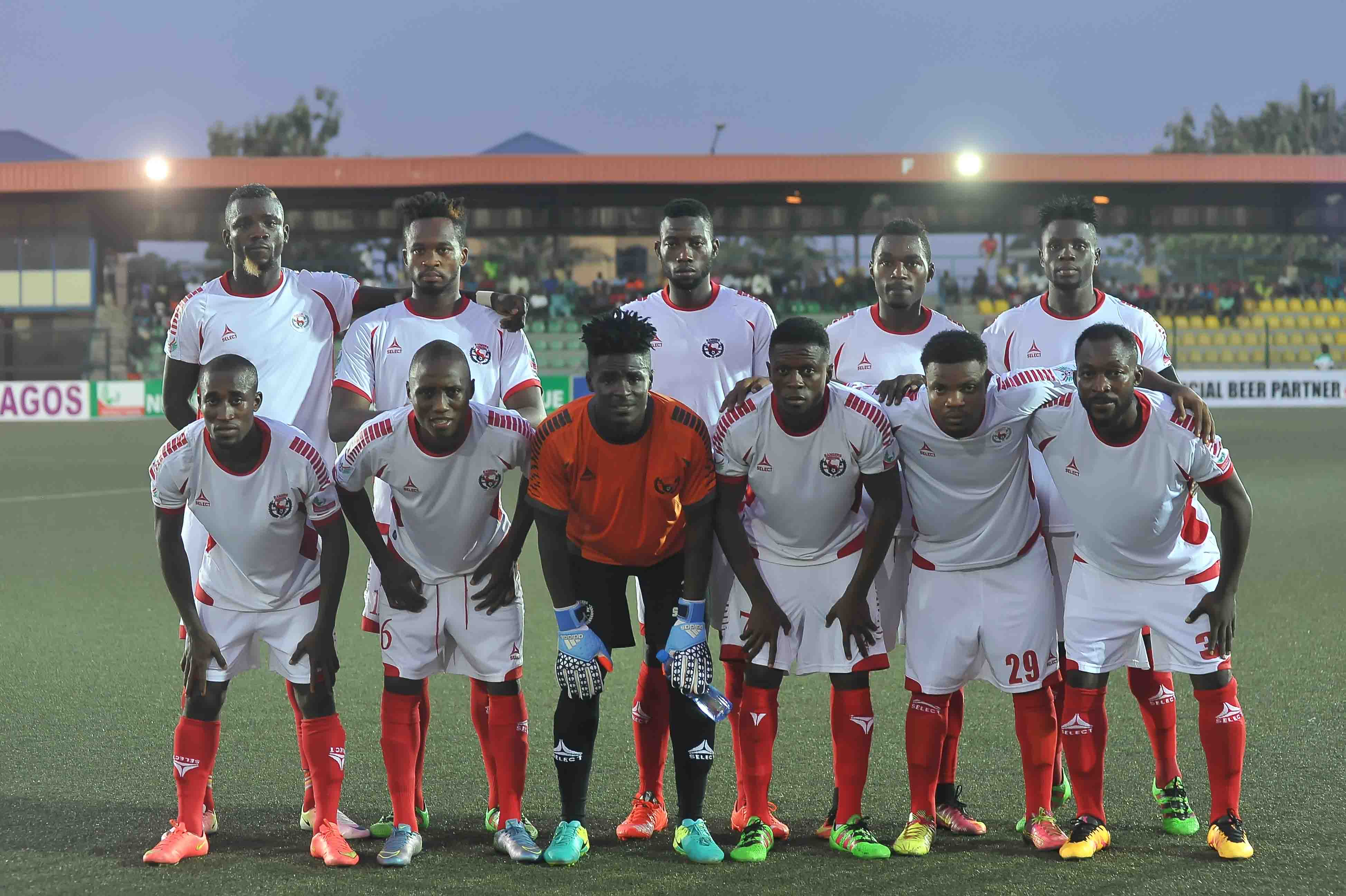 NPFL: Rangers Edge MFM In Rescheduled Game,  Move Out of Relegation Zone