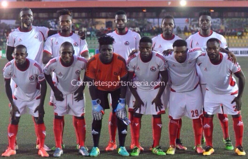 Ex-Rangers Stars; Ozokwo, Chibuike Rue CAFCC Failure